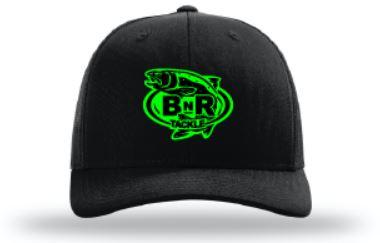 BnR Tackle Hats