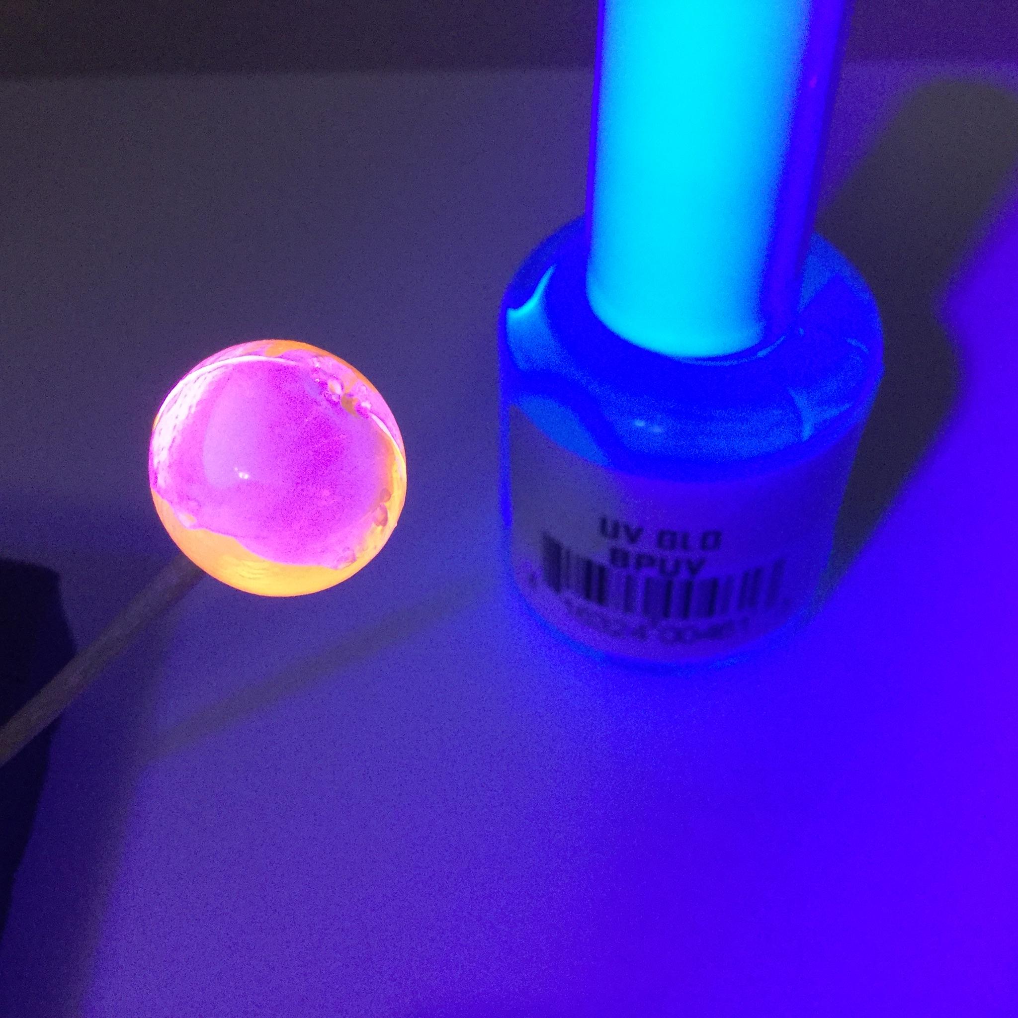 UV Glo