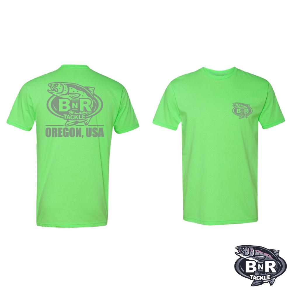 BnR Tackle T-Shirt