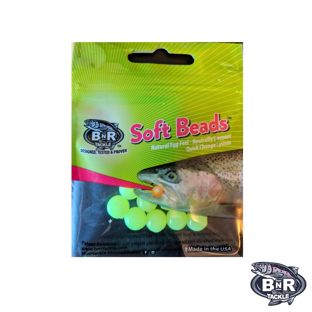 Soft Bead – Hot Snot