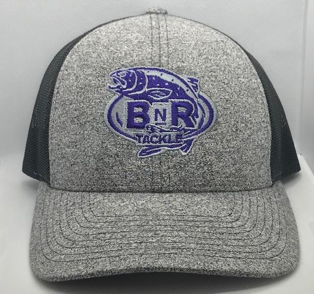 Ladies BnR Tackle Hat