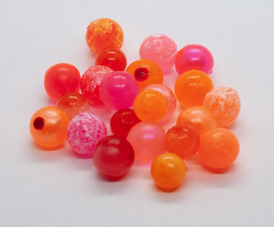 Soft Beads
